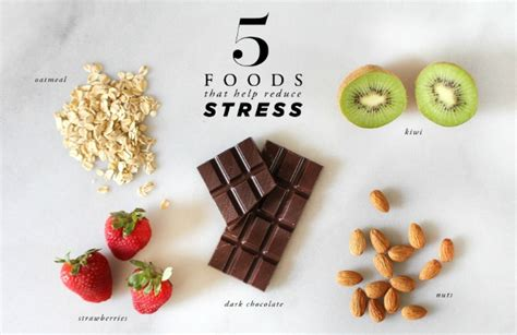 Tips To Beat Stress With Food by 5 Foods To Beat Stress Bright And Beautiful Chicago