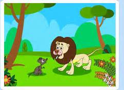 the lion and the mouse fable amp short story online
