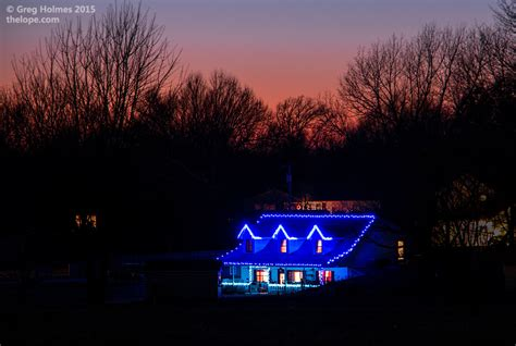 carthage mo drive thru christmas lights oronogo mo lights 2015