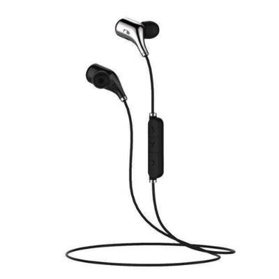 Nakamichi Elite nakamichi elite x 1 頸掛式無線藍牙耳機 黑色 香港行貨 藍牙耳機 休閑娛樂 電子產品 友和 yoho o2o購物