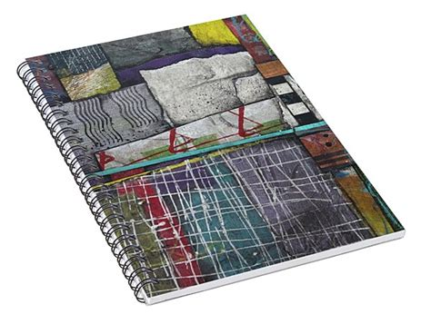 Song And Forest Spiral Notebook lein svencner spiral notebooks america