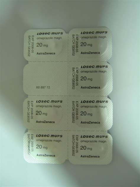 omeprazole dose for dogs losec 20 mg lexapro anxiety attacks