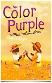 the color purple book preview musical theatre news the color purple musical at menier