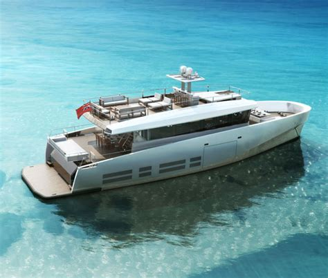 yacht ace layout wally ace motor yacht features luxurious accommodations