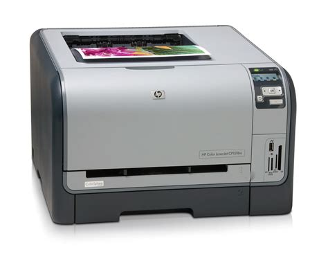 Printer Jet hp color laserjet cp1215 printer electronics