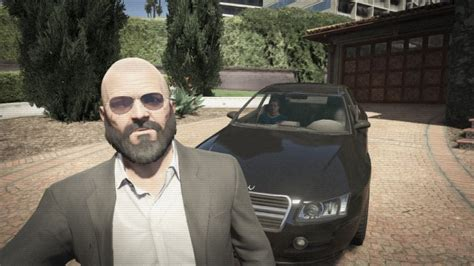 hairstyles and beards gta v kinda ot does your franklin gta v look like a hip hop