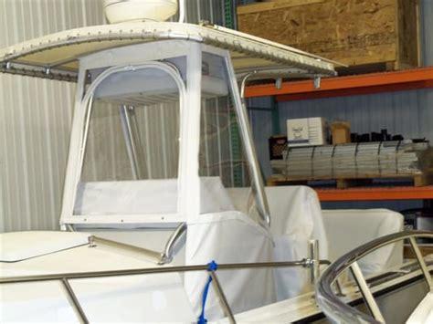 boat canvas bradenton center console enclosure yelp