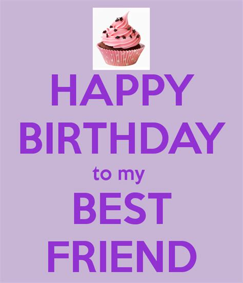 Happy Birthday To Friend Quotes Happy Birthday To My Best Friend Quotes Quotesgram