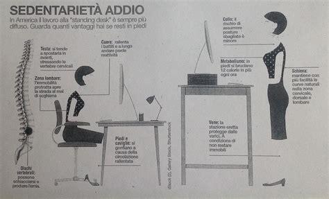 ergonomia in ufficio paolo cavazzoli 187 ergonomia in ufficio lavorare in piedi