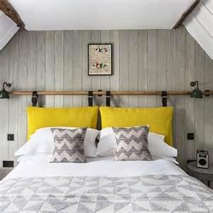 Bedroom Headboards Ideas 25 best ideas about yellow headboard on pinterest