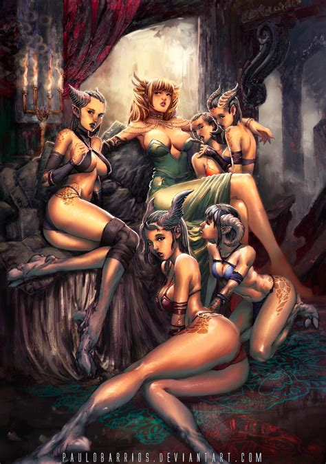 elizabeth and the clan of dragons a harem paranormal rh fated alpha volume 1 books harem exalted by paulobarrios on deviantart