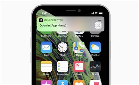 new 2018 iphones support background nfc tag reading no app required macrumors