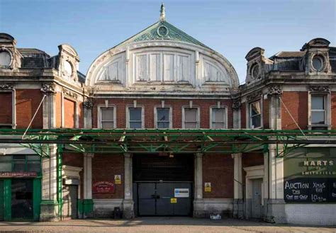 museum of london launches design competition for smithfield move museum of london seeks architect for new smithfield site