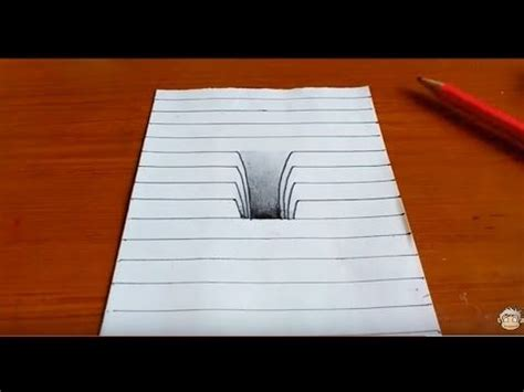 Sketches 3d Easy by Best 25 3d Drawings Ideas On 3d Pencil