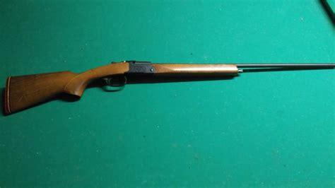 olustrada de una escopeta escopeta calibre 410