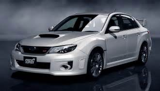 Subarue Sti The New Subaru Wrx Sti Sedan Will Debut In Gran Turismo 5