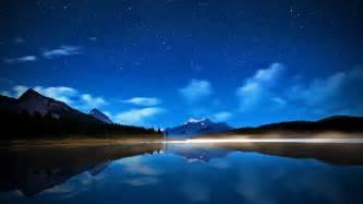 beautiful night sky wallpaper 46263 1920x1080 px