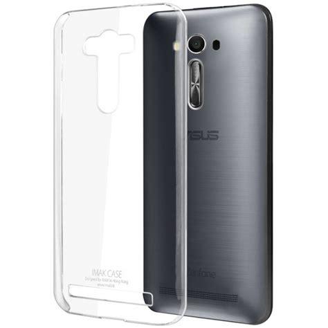 Ultra Thin Zenfone 2 55 Inch imak 2 ultra thin for asus zenfone 2 5 5 inch ze550kl transparent