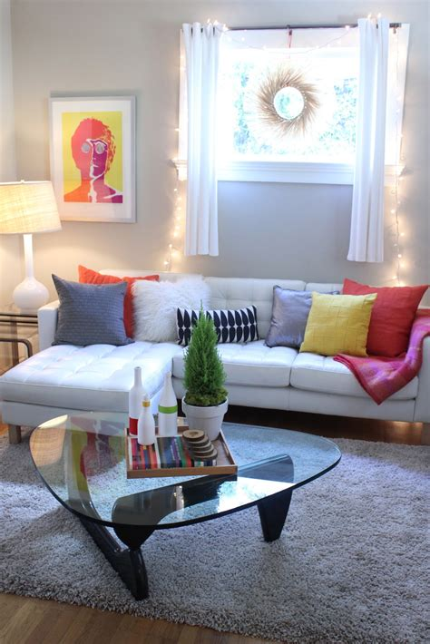 bright l for bedroom living room make your living room sweet with happy color