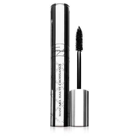 by terry mascara terrybly 1 black parti pris by terry mascara terrybly growth booster 1 black parti
