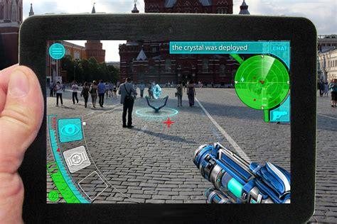 augmented reality augmented reality games internet ja tietokoneet