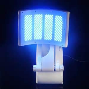 photon led skin rejuvenation pdt photodynamics machine