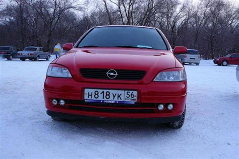 astra opel 2000 2000 opel astra for sale