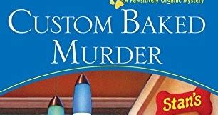 honey baked homicide a south caf mystery books any book custom baked murder a pawsitively organic