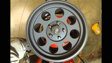 pro comp wheels  black youtube