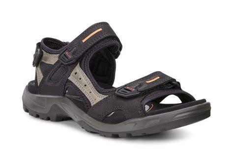 ecco mens sandals ecco s offroad sandal footlightshoes