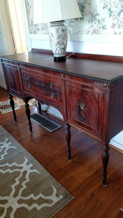 union furniture co dining room set collectors weekly