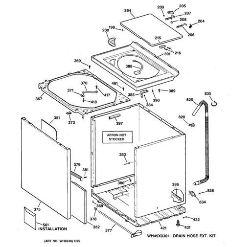 electrolux dishwasher parts diagram ge triton xl dishwasher 100 ge triton xl parts diagram