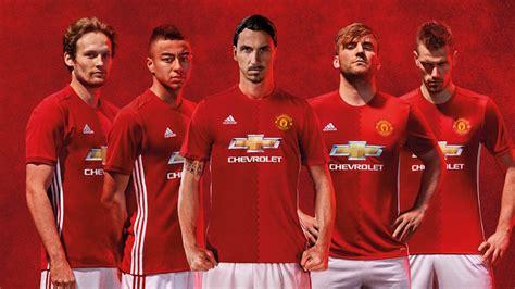 Promo Jersey Manchester United Third 2016 2017 Terlaris manchester united maglia 2016 2017 home kit di adidas