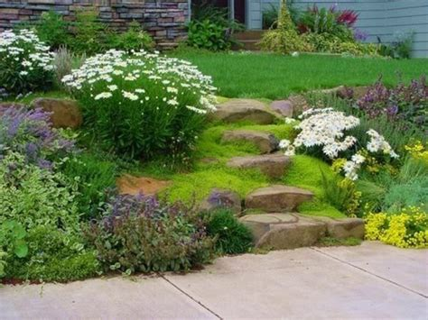 Gardening Ideas For Small Yards Small Backyard Patio Landscaping Ideas Images