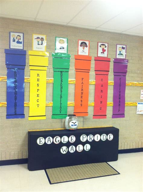 character education themes elementary best 25 pillars of character ideas on pinterest 6