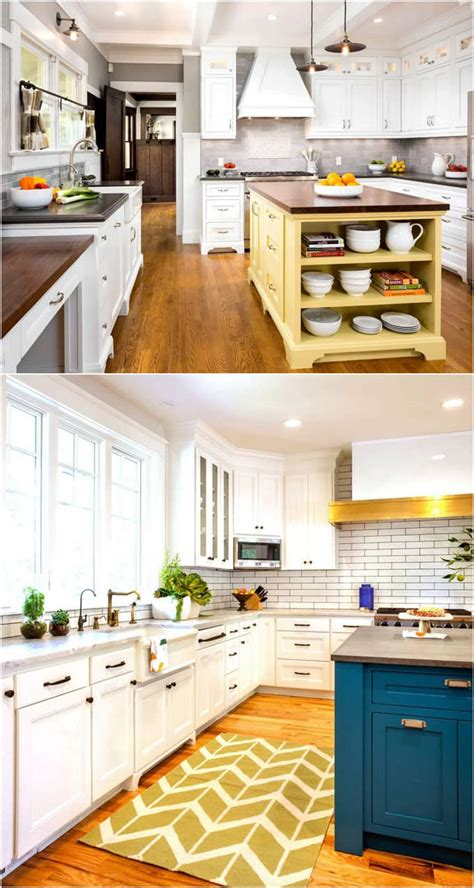25 stunning kitchen color schemes 25 gorgeous paint colors for kitchen cabinets and beyond