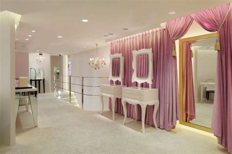beautiful interior for jewelry store design ideas with