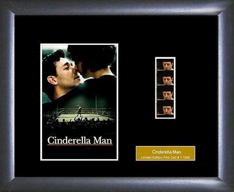 film cinderella man trailer cinderella man film cell collectible memorabilia limited