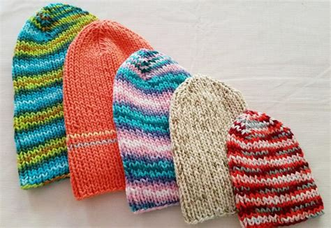 simple knit hat pattern 12 and easy knit hat patterns