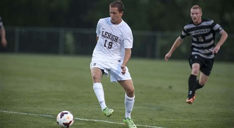 League Mba Requirements by Luchini Named To Academic All Patriot League Team