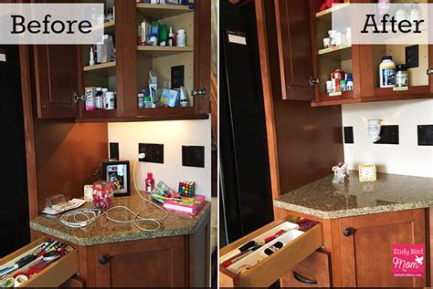 Full Kitchen Cabinet Set by Get Inspired To Declutter With These Before And After Photos