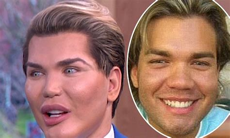 human ken doll before and after human ken doll rodrigo alves isn t addicted to surgery