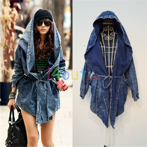 Produksi Jaket Parka Bomber Sweater Jumper Baseball Blazer Jas coat lookbook fashion denim denim jacket clothes