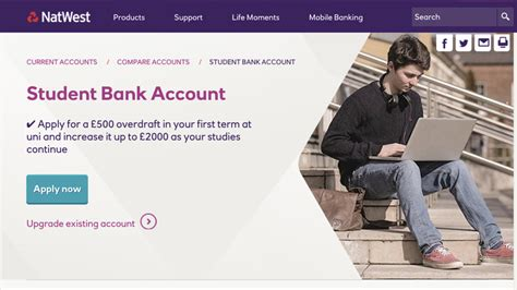 student bank accounts best student bank accounts tech advisor