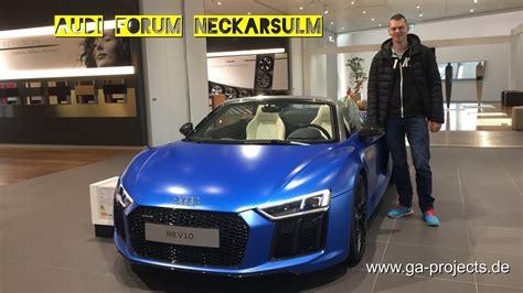 Audi Forum Neckarsulm by Audi Forum Neckarsulm Audi Exclusive Vlog 17 Youtube