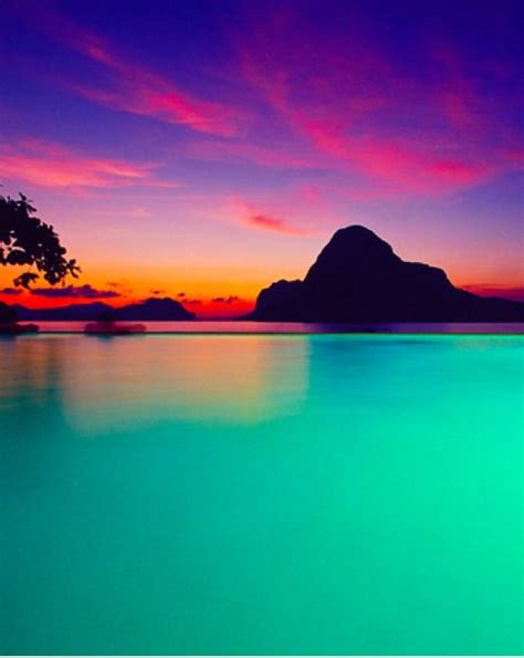 five most amazing colorful beaches of the world best 25 sunsets ideas on pinterest sunset photography