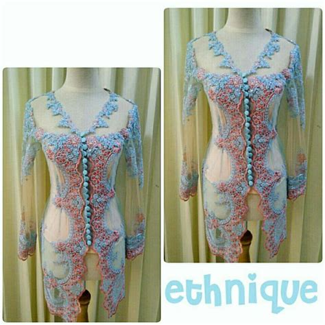 Brokat Corneli 3d 109 best catalog kebaya images on kebaya bb