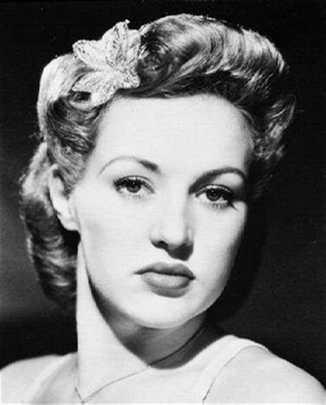 Hairstyle Facts From The 1940 | all fashion show trendy 1940s hairstyles how you can be
