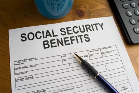 social security disability retirement social security