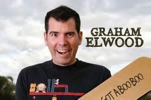 comedy film nerds podcast the nerdist graham elwood